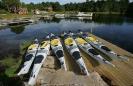 Stockholm excursion: guided kayak