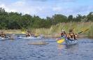Sea Kayaking in Stockholm's archipelago