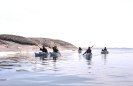 Sea Kayak Stockholm